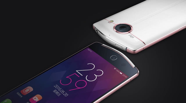 with a 21 megapixel front facing camera the meitu v4 ensures your trip to selfie heaven 1