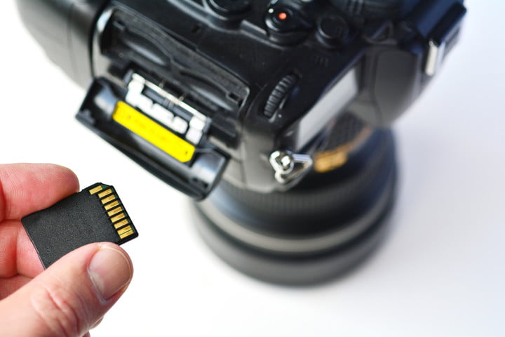 Lexar explains why not all memory cards are created equal