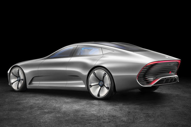 top 5 concept cars of 2015 opinion pictures specs mercedes benz iaa hard 2