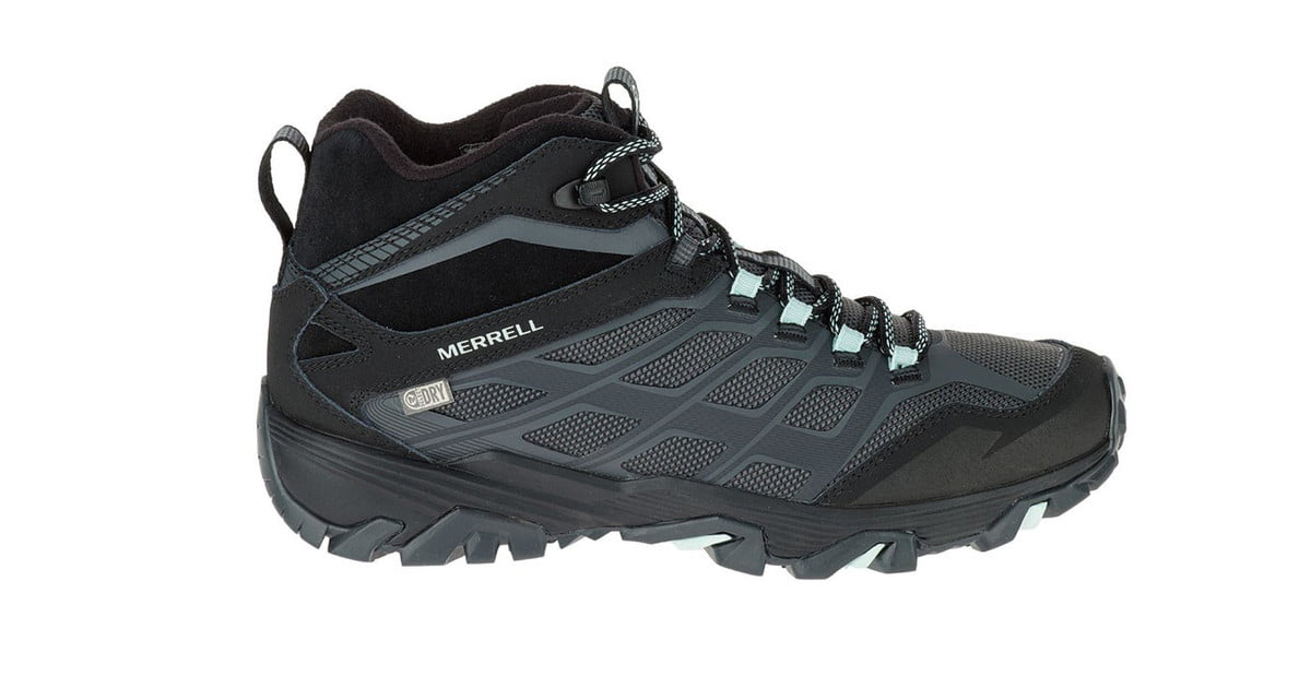 44ae53fd6d4 Vibram Arctic Grip Sole Review   No-Slip Boots 'Stick' To Ice ...
