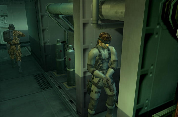 Solid Snake actor calls out EVO for using his voice without permission