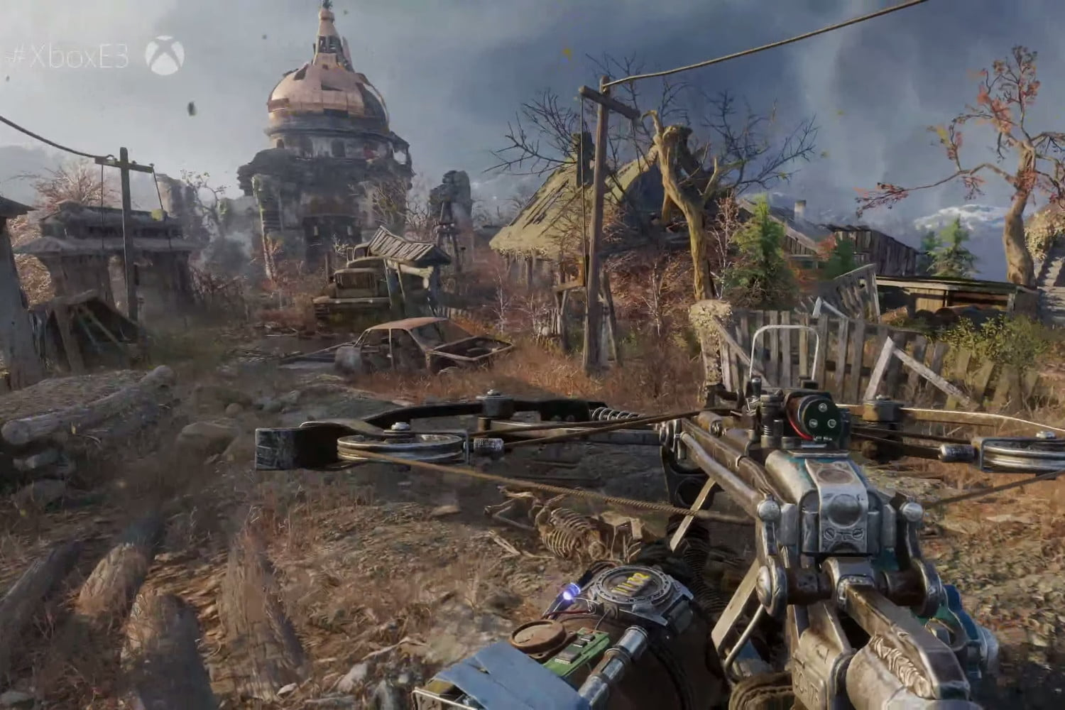 Image result for Metro Exodus