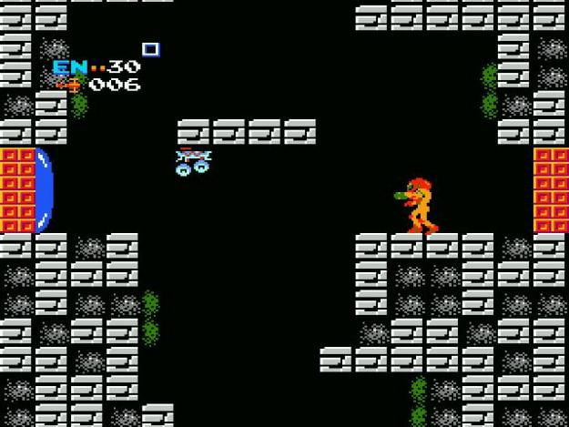 best nes games ever metroid