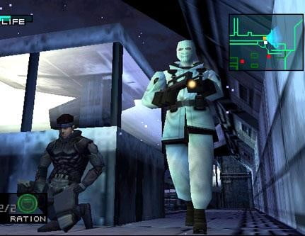 metal gear solid the legacy collection mgs1 2