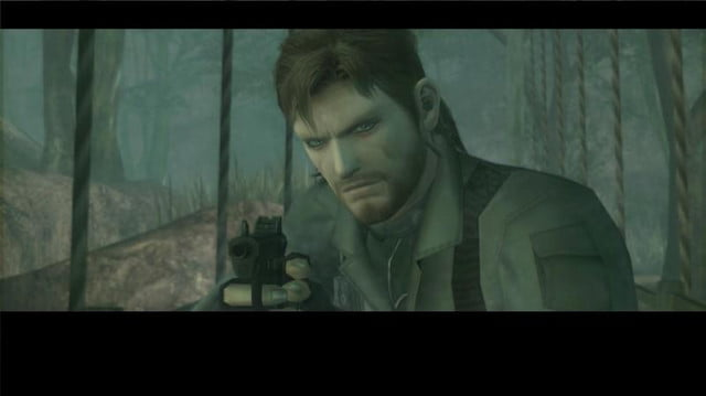 metal gear solid the legacy collection mgs3 snakebridge ps3 800x600