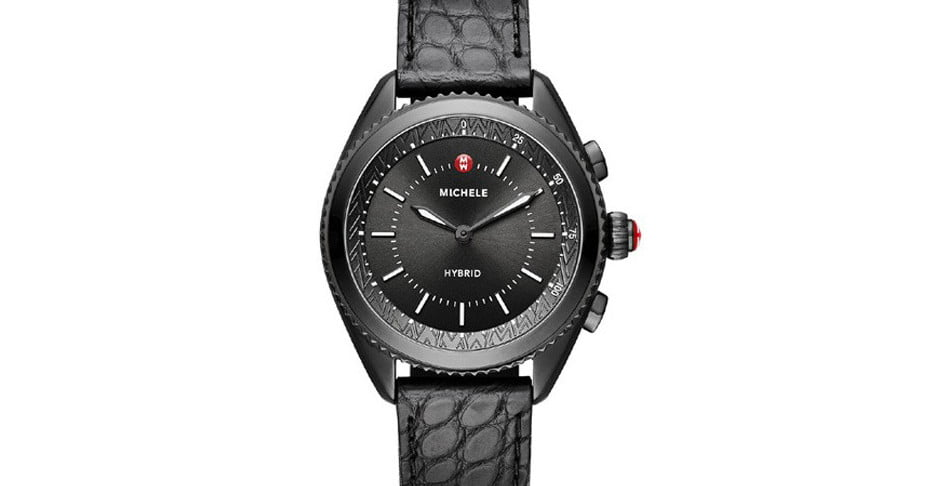 d6d153ae31ee Michele Hybrid Smartwatch Review
