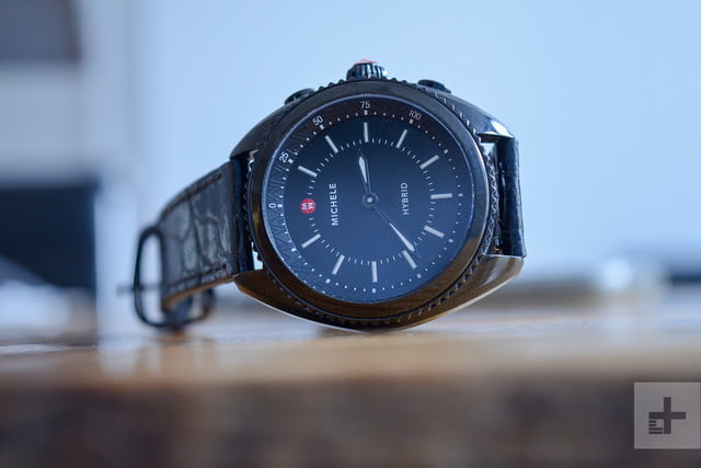 michele hybrid smartwatch review forward