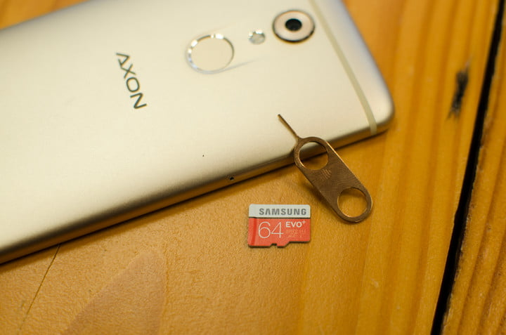 The Best Microsd Cards For Your Smartphone Or Tablet Digital Trends