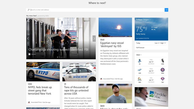 windows 10 review new features microsoft edge 3
