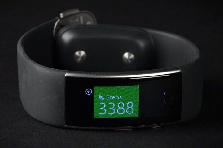 It looks like Microsoft has given up on its Band fitness tracker