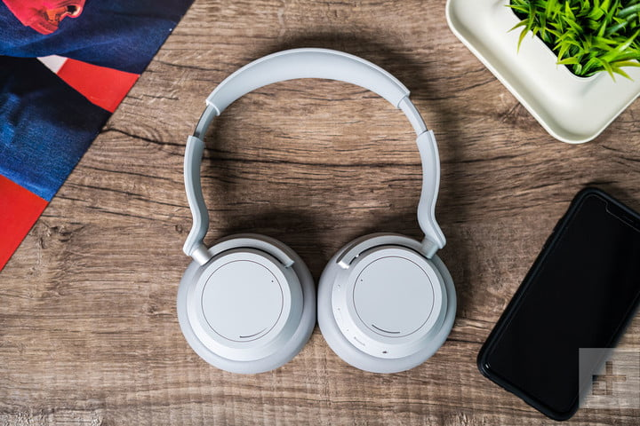 Microsoft Surface wireless noise-canceling headphones get a $100 price cut
