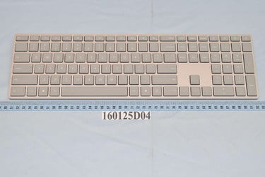 5a2ef70aff5 Microsoft To Release Two Surface Keyboards, Surface Mouse | Digital ...