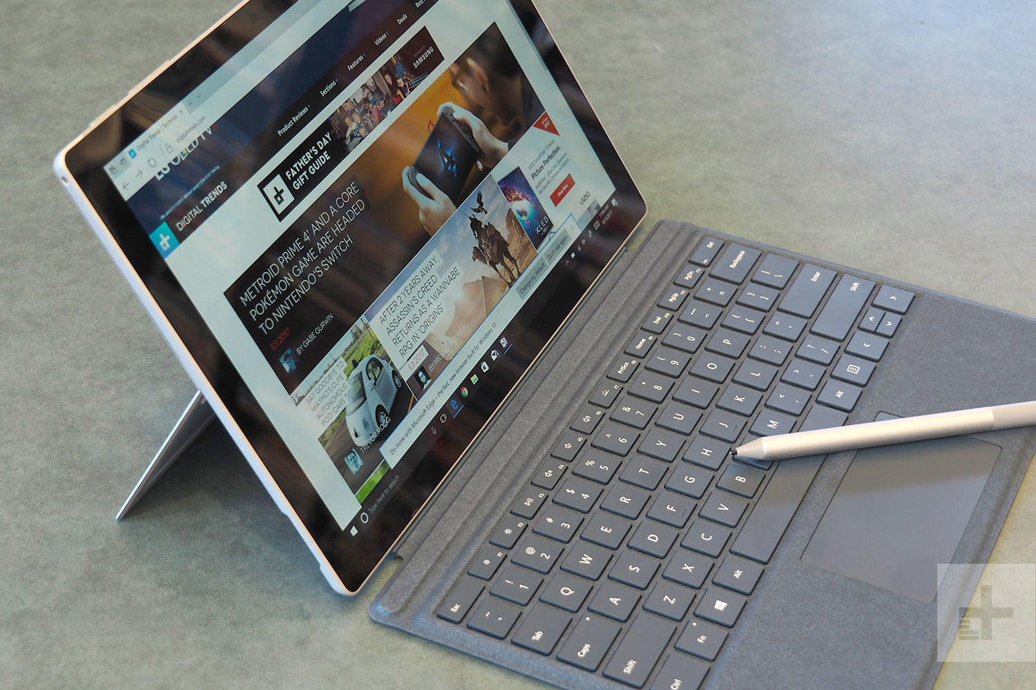 microsoft surface plus program makes it easier to buy the new machine digital trends