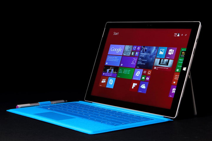 Surface Pro 3: Helpful Tips and Tricks | Digital Trends