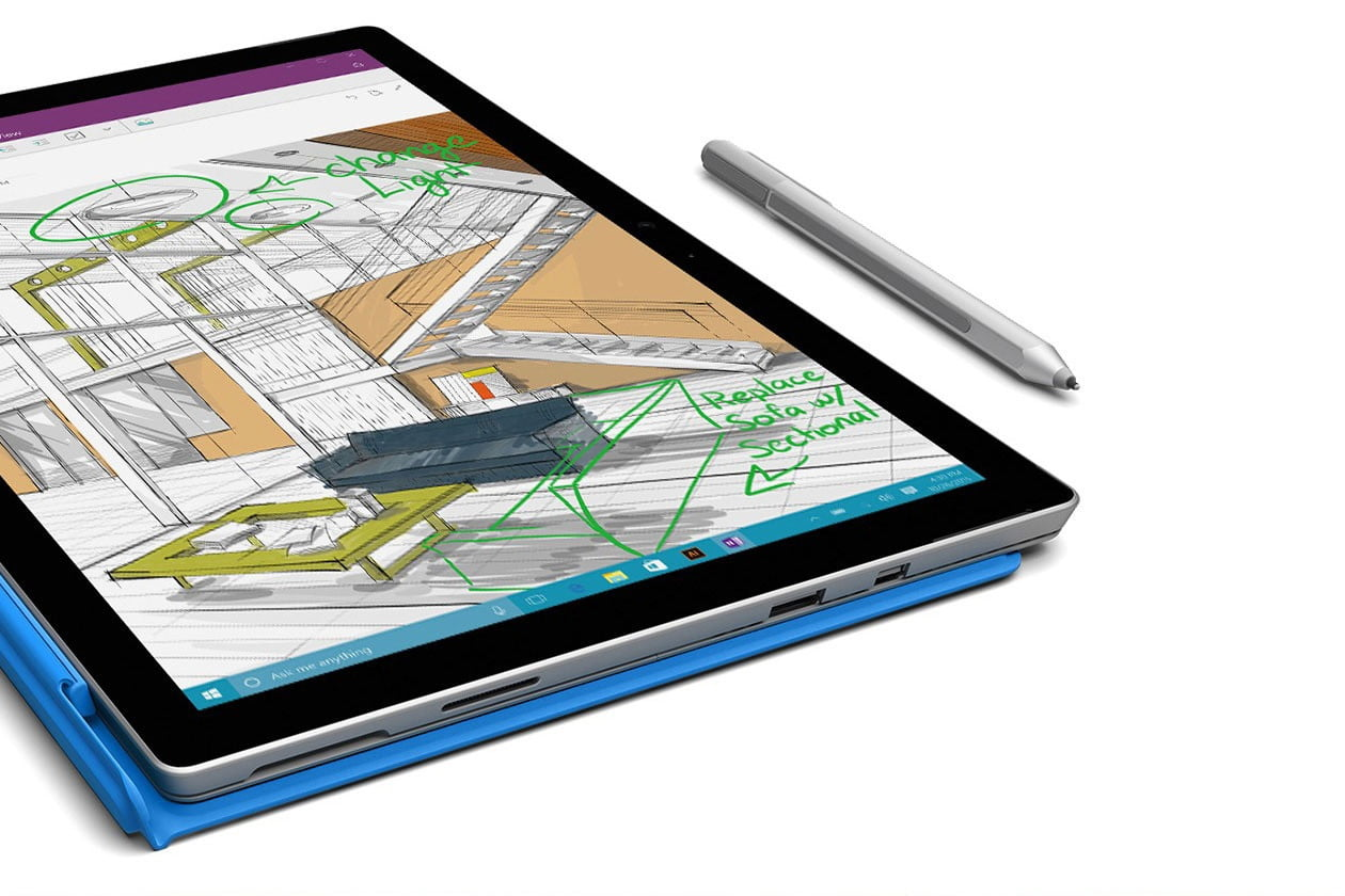 how to turn off microsoft surface pro 3 pen
