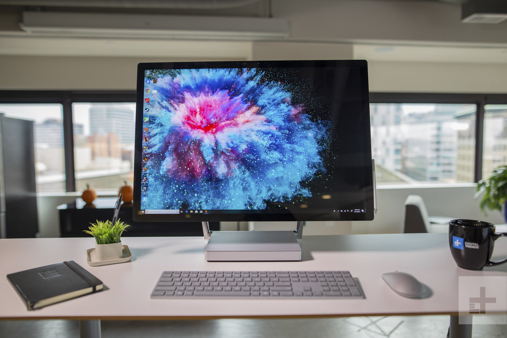 Best Desktop Brands 2020 The Best All in One Computers for 2019 | Digital Trends