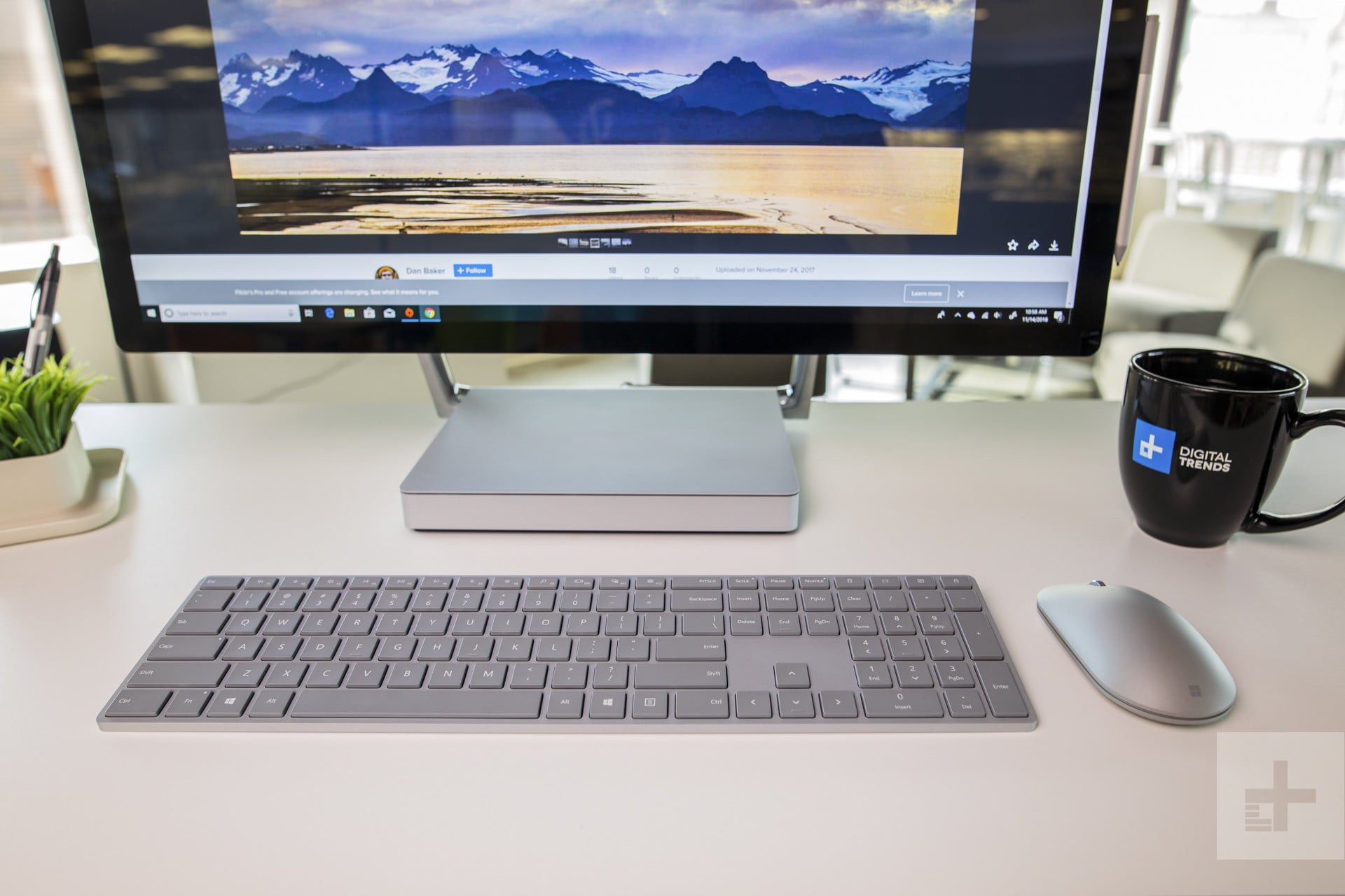 Best Desktop Computer For Small Business 2019 The Best All in One Computers for 2019 | Digital Trends
