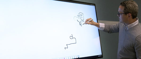 The Surface Hub 2S will revolutionize work. Here's how it was made