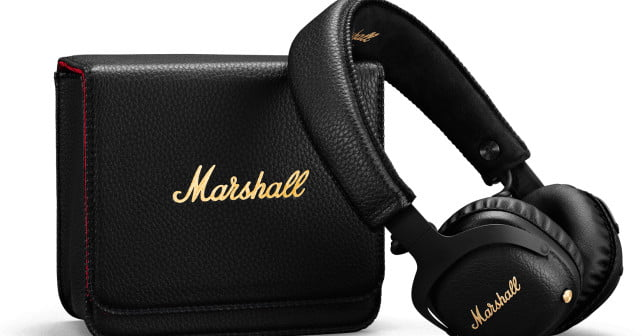 marshall mid a.n.c. review | digital trends