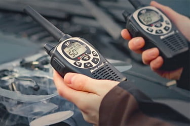 Best Gmrs Radio 2019 The Best Walkie Talkies for 2019 | Digital Trends
