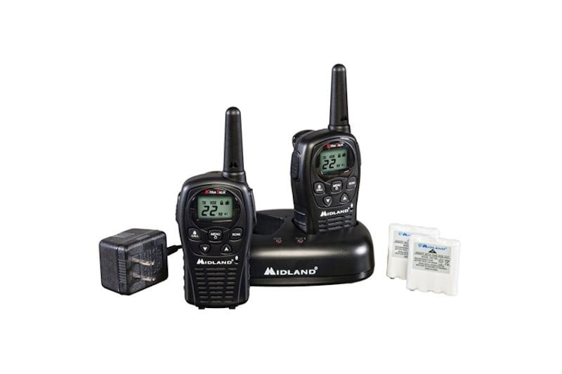 best walkie talkies midlands lxt500vp