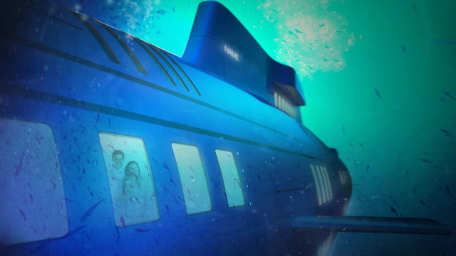 migaloo kokomo ailand is a moveable man made private island submersible superyacht 0013