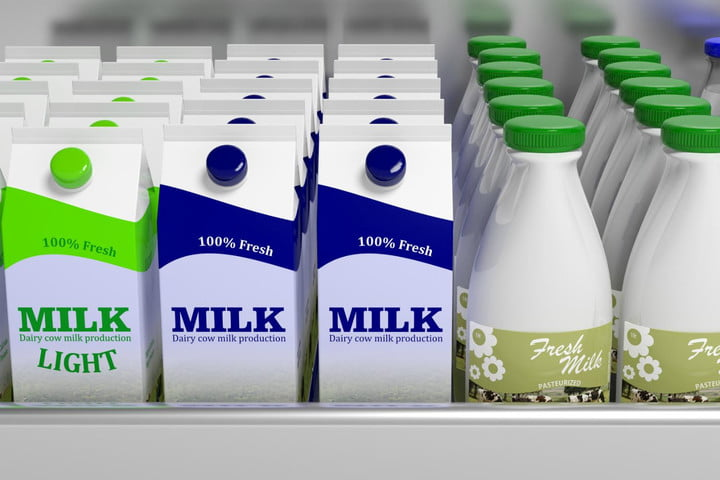 Image result for milk cartons