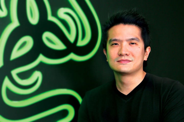 Razer's CEO spills all on the promise (and perils) of Project Christine