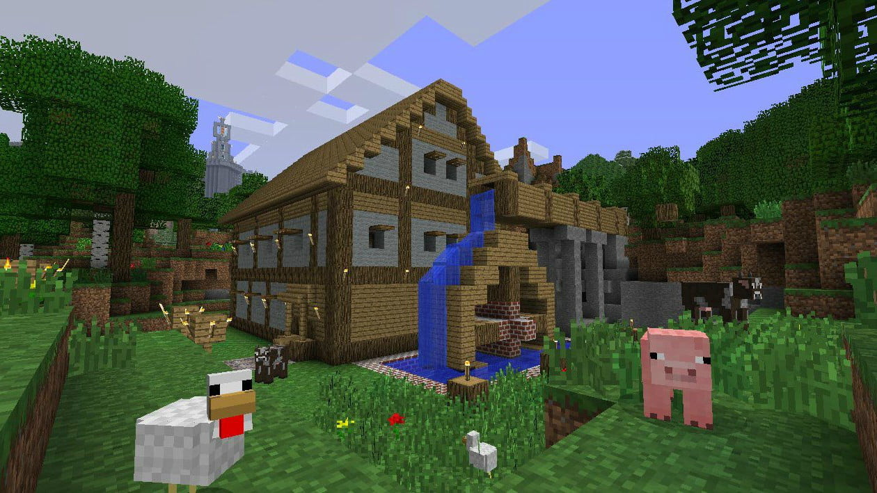 best apple tv apps minecraft 1
