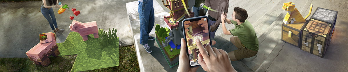 10 years ago, Minecraft defined a game genre. Now it's about to do it again.
