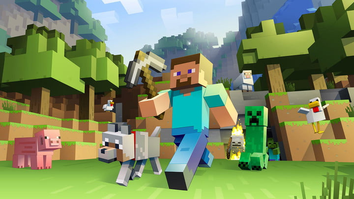 Fifth grader wins the first ever national Minecraft tournament
