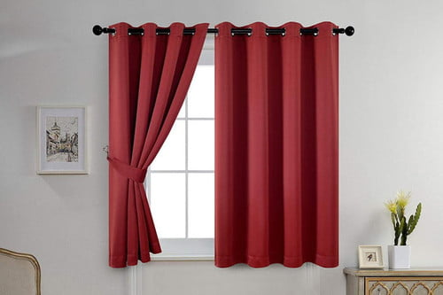 The Best Blackout Curtains To Banish Excess Sunlight And