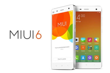Xiaomi MIUI 6 Looks Like iOS 7, But It's Android | Digital Trends