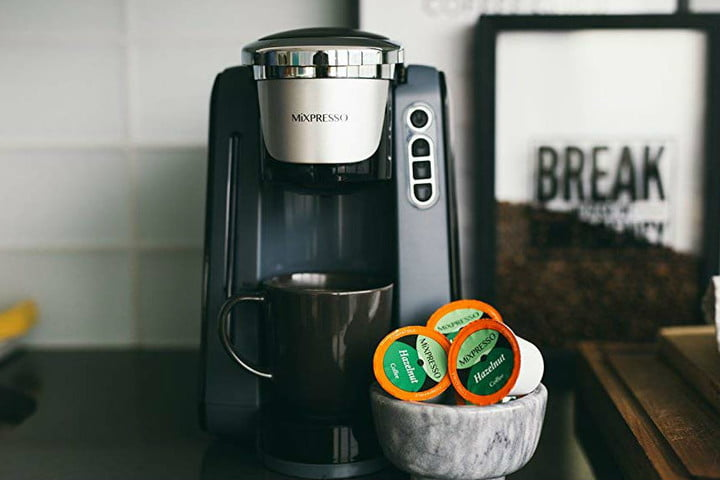 The Best Single Cup Coffee Makers For 2019 Digital Trends