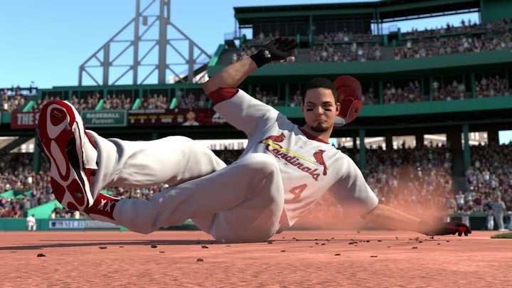 Playstation Sports Pack Offers Mlb 14 The Show And Nba 2k14
