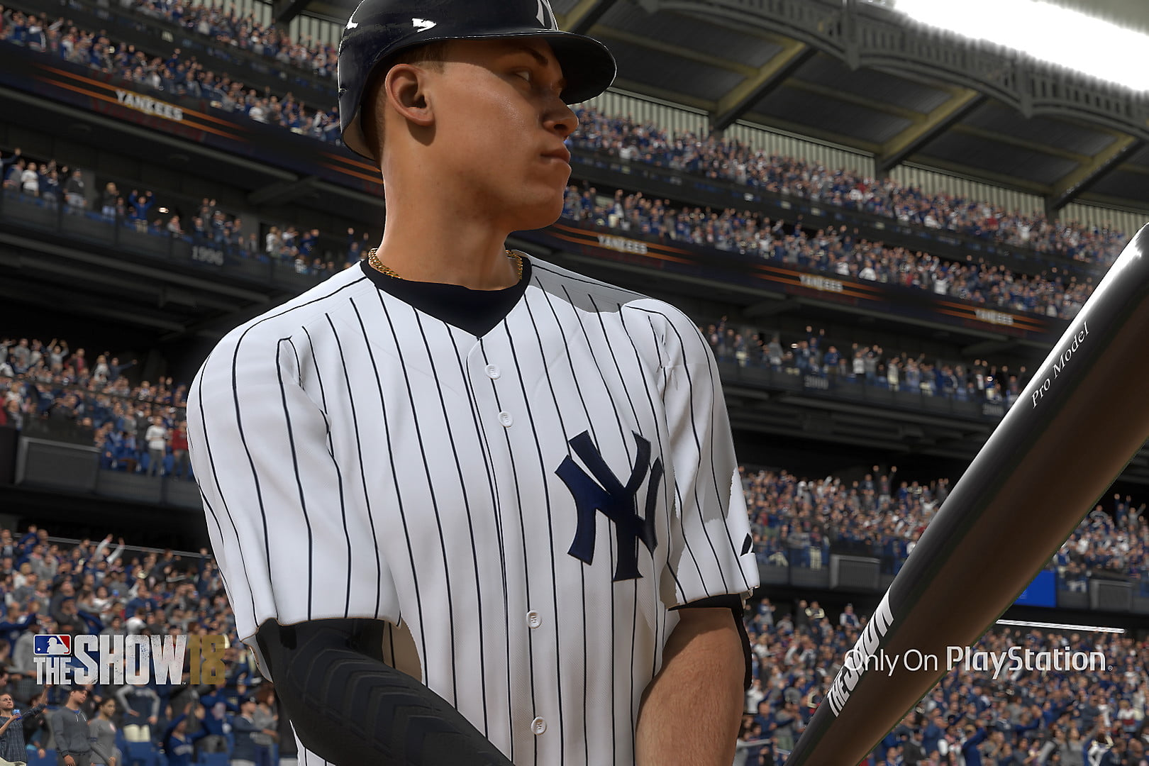 MLB The Show 18' Batting And Base-Running Guide | Digital Trends Flick Home Run Tips on rose home run, davis home run, murphy home run, fowler home run,