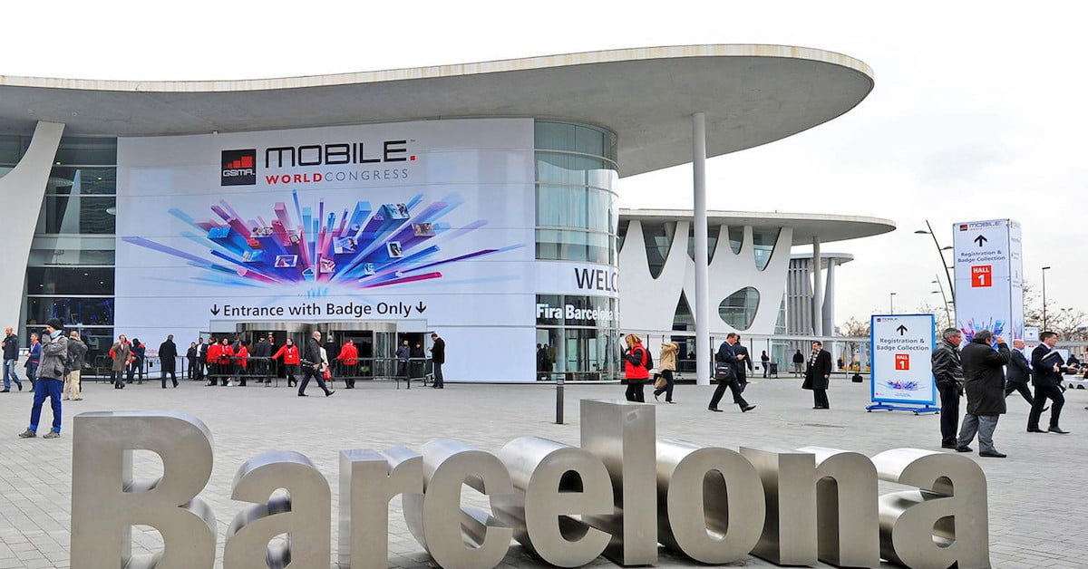From 5G to Foldable Phones, Here's What To Expect At MWC 2019 - F3News