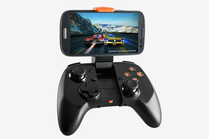 best android controllers moga hero power