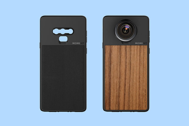 moment note 9 case announced retail photo note9 sidebyside