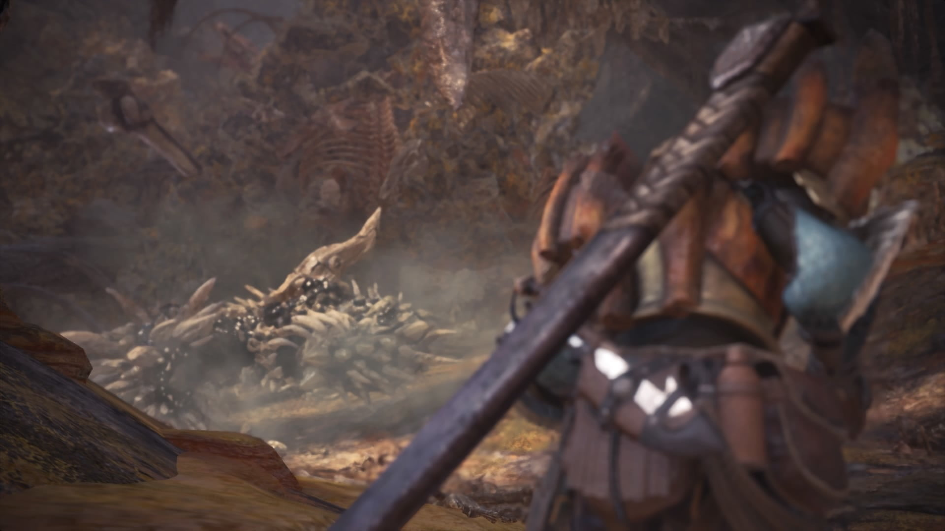 Monster hunter world tips and tricks for solo adventurers monster hunter world tips and tricks for solo adventurers digital trends solutioingenieria Image collections