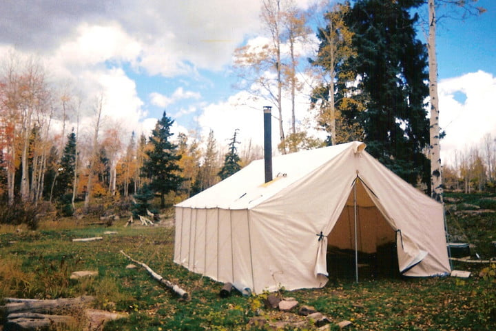 Gl&ing Tents Montana Canvas & The Best Glamping Tents For Luxury Outdoor Adventures | Digital Trends