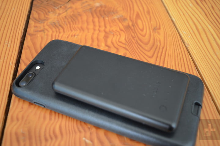 mophie charge force review 2 power station mini