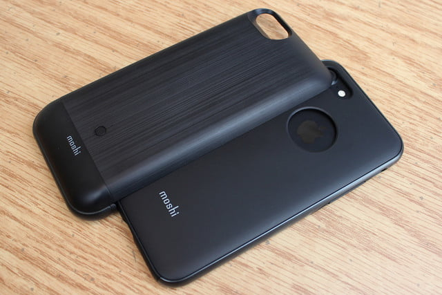 moshi ionsuit iphone 7 battery case video review mophie 1