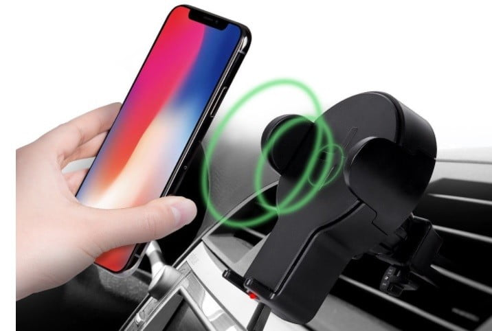 super popular af6f2 f833f The Best iPhone X Car Mounts | Models, Prices, Features | Digital Trends