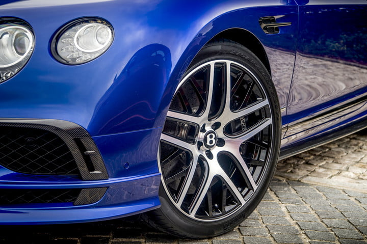 2017 bentley continental supersports first drive moroccan blue 057