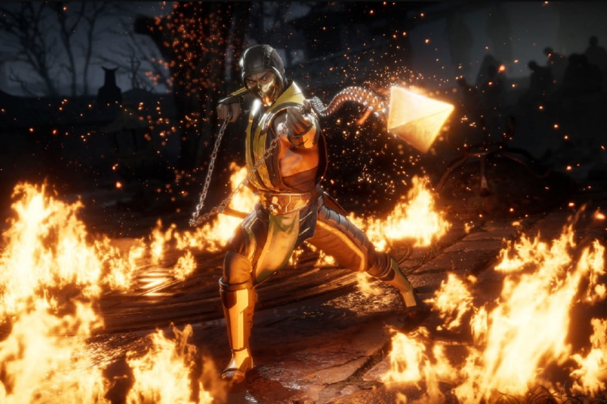 NetherRealm Fixes Mortal Kombat 11 Towers of Time Difficulty Issue
