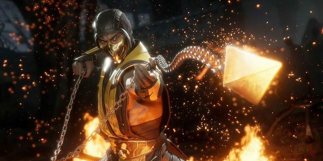 Image result for Mortal Kombat 11 – More Than Fatalities!