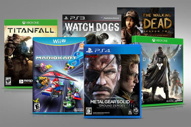 Most Anticipated Games of 2014 | Digital Trends
