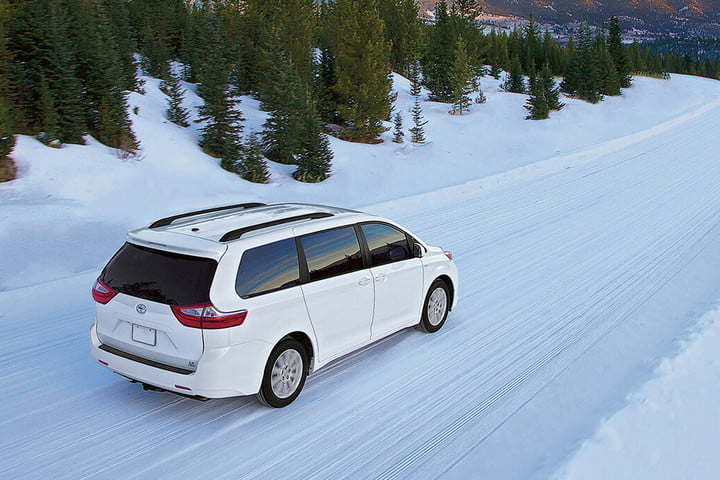 most reliable cars toyota sienna lifestyle best minivans