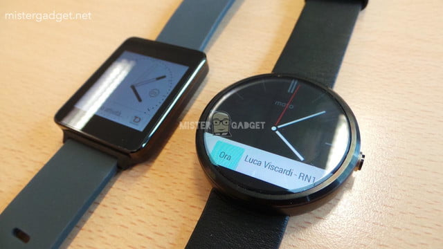 Moto 360 Watch: Specs, Release Date, News, and More ...